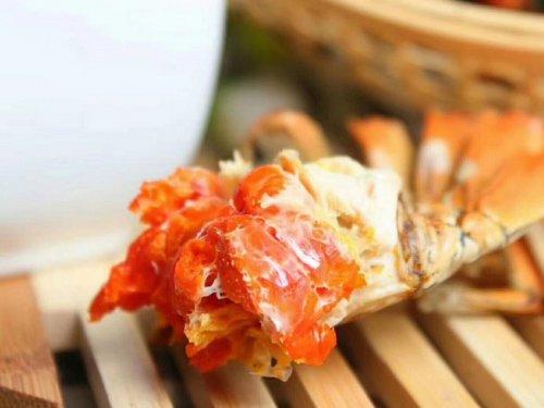 吃大闸蟹会使血脂和胆固醇升高吗?
