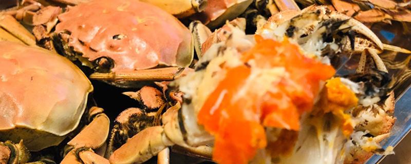 大闸蟹是公的好吃还是母的好吃