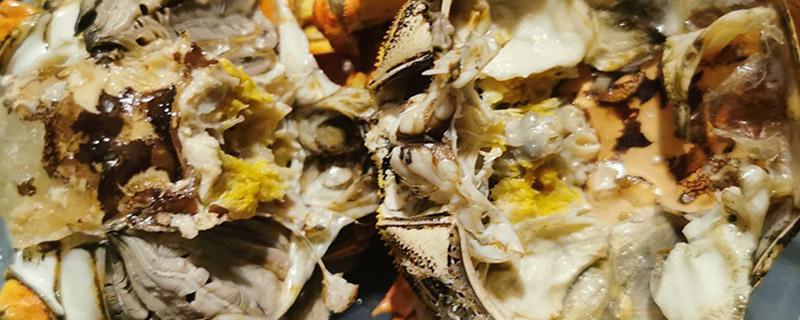 晚上吃大闸蟹会胖吗