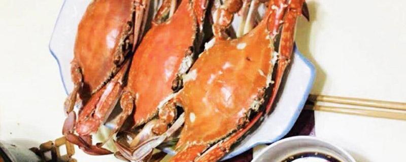 梭子蟹和大闸蟹哪个贵