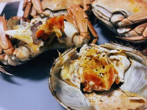大闸蟹蘸料怎么配好吃