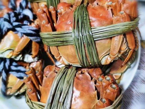 大闸蟹煮熟后能放冰箱多少天
