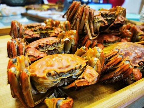 清蒸大闸蟹是冷水下锅还是热水下锅