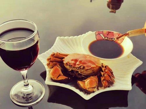 大闸蟹味道苦是什么原因