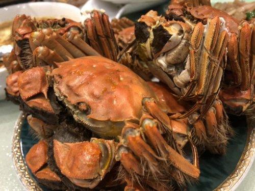 大闸蟹腥味怎么去除