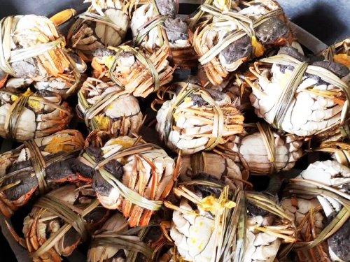 紫苏在大闸蟹中的作用有哪些