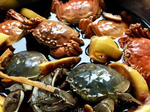为大闸蟹能不能生吃?生吃大闸蟹有什么