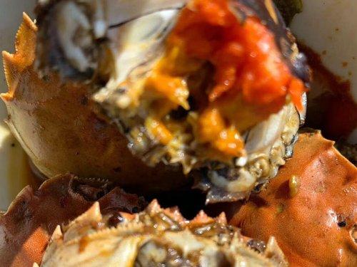 吃大闸蟹过敏如何处理?会出现什么症状