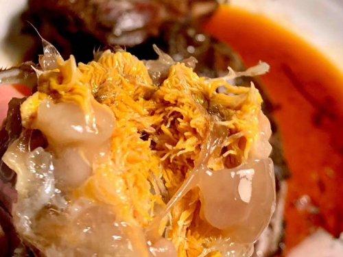 醉蟹是生的还是熟的