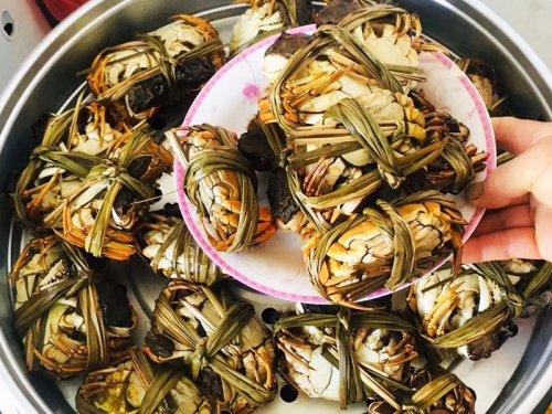 大闸蟹宝宝可以吃吗?几岁孩子能吃大闸