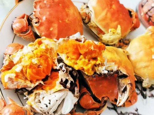 大闸蟹蟹黄蟹膏越多越好吗