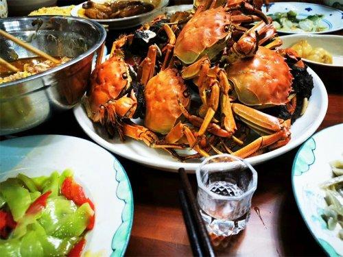 感冒大闸蟹可以吃吗?