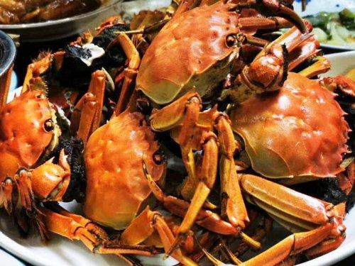 大闸蟹什么时候吃