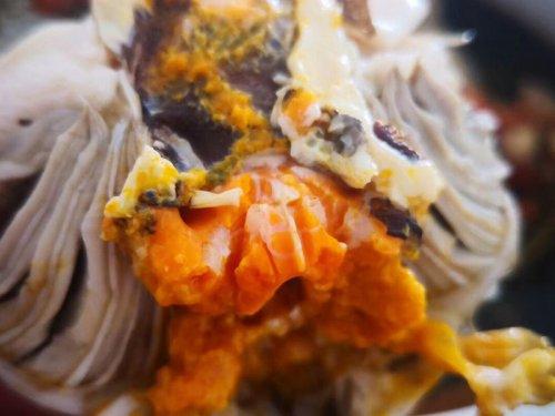 蟹腮为什么不能吃