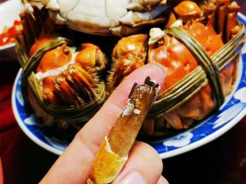 大闸蟹冷藏能放几天