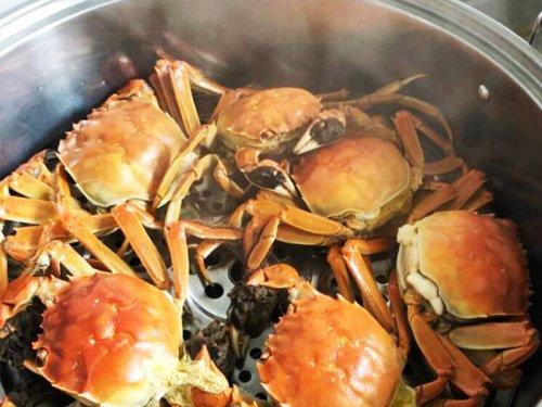吃大闸蟹会皮肤过敏吗
