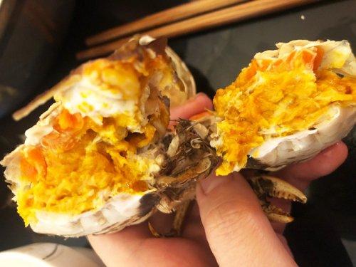 新鲜大闸蟹怎样保存