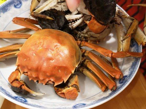 大闸蟹没熟吃了会怎么样