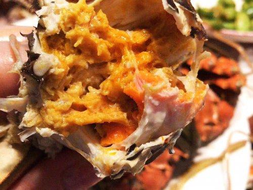 大闸蟹绑着蒸还是解开蒸