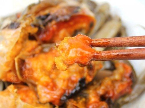 生呛大闸蟹怎么做好吃