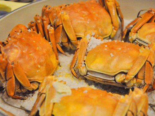 大闸蟹蘸料汁怎么调