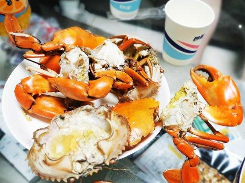 什么是膏蟹