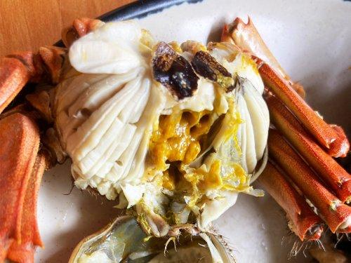熟的大闸蟹怎么保存