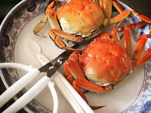 大闸蟹多少钱一个