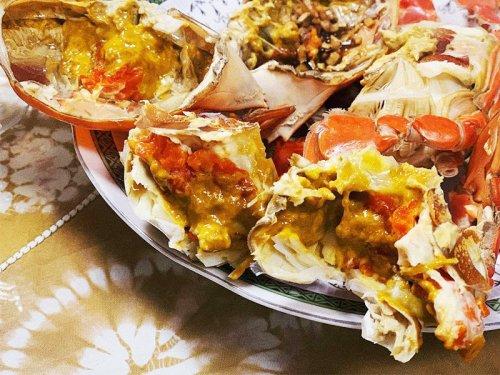 膏蟹和肉蟹的区别