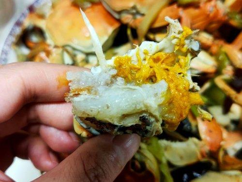 吃大闸蟹后隔多久可以吃猕猴桃
