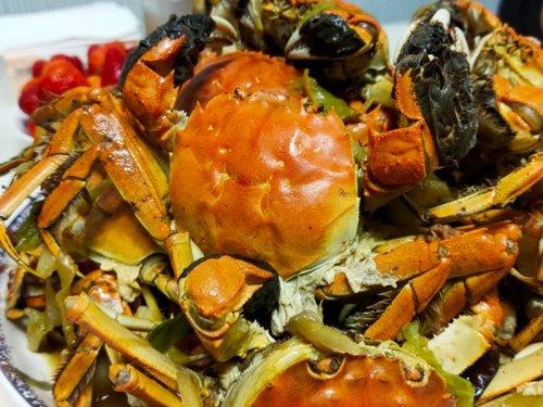 蟹膏是公蟹还是母蟹