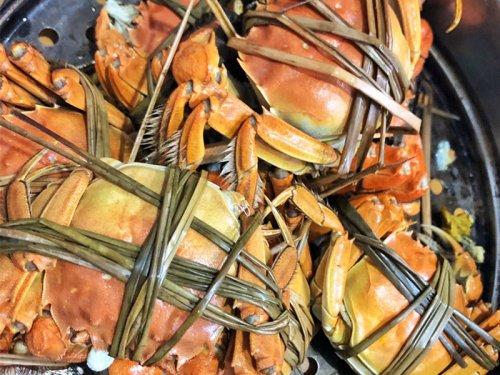 帝王蟹和大闸蟹哪个好吃