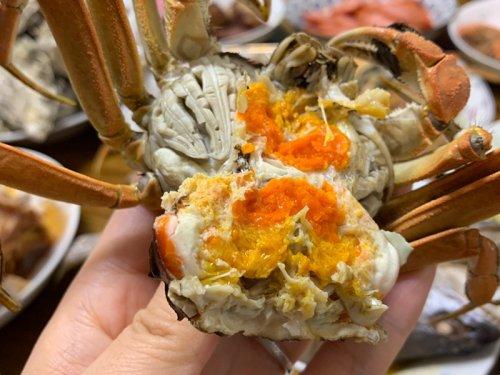 端午还是中秋吃大闸蟹