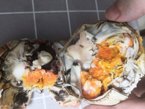 大闸蟹补钙吗