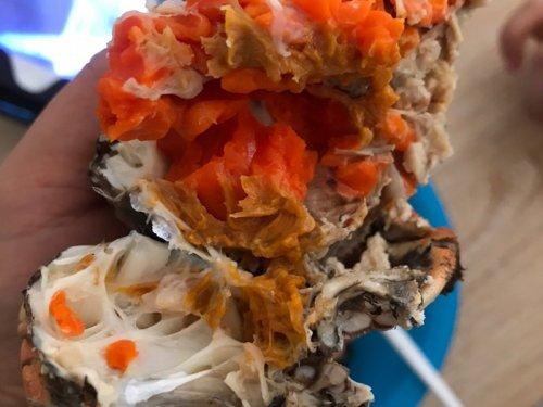 大闸蟹壳属于什么垃圾分类