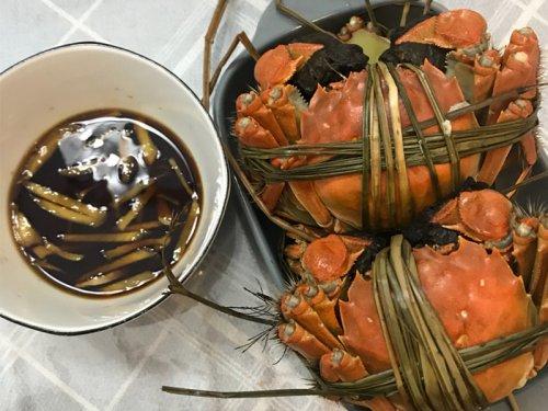 大闸蟹季节几月到几月份