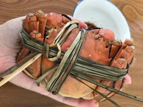 吃大闸蟹肚子疼怎么办