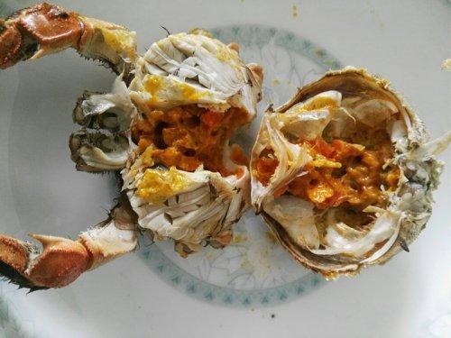 吃大闸蟹拉肚子怎么办