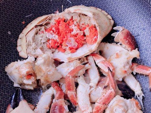 面包蟹为什么不能清蒸
