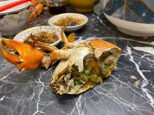 黄油蟹是什么蟹