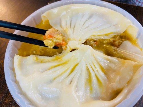 蟹黄汤包多少钱一个