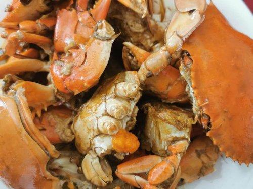 三门青蟹是海蟹吗
