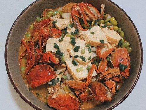 月经期间大闸蟹可以吃吗?