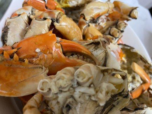 青蟹与黄油蟹的区别