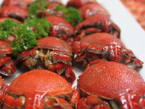 老虎蟹多少钱一斤