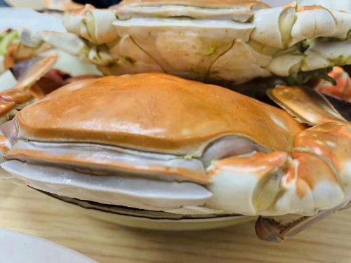 淡水蟹和海水蟹的区别