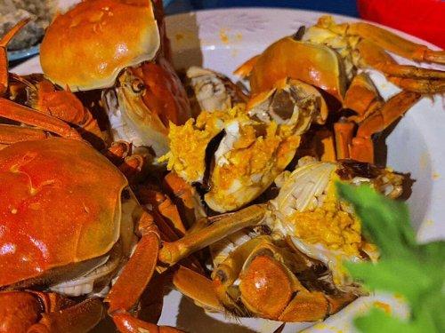 哺乳期可以吃螃蟹吗