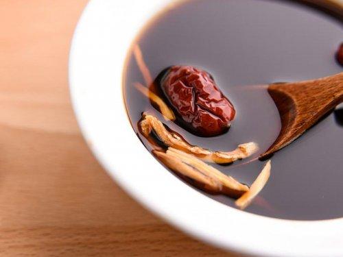 大闸蟹姜茶怎么做