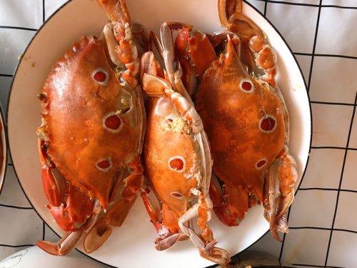 三眼蟹为什么便宜