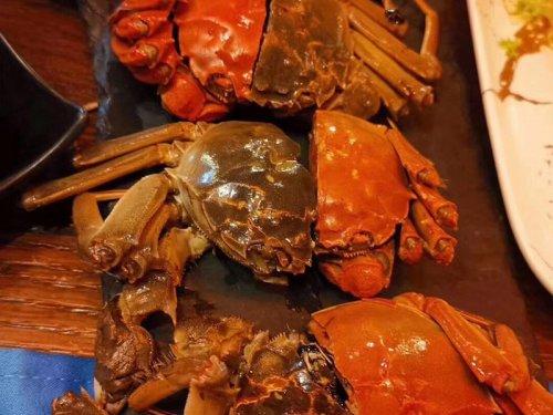 大闸蟹是寒性的吗